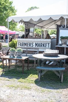 amazing famers market sign | miss mustard seed