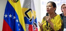 Tania D' amelio asegura que modificación de candidaturas serán el 2 de marzo | Últimas Noticias
