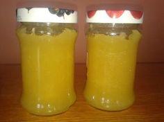 Med ze zázvoru a jablek | recept. Med ze zázvoru a jablek je vzhledem ke své konzistenci takovým kompromisem mezi medem a marmeládou. Je t