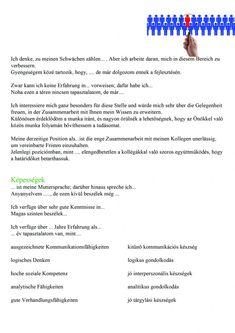 Motivációs levél2 Learn German, German Language, I School, Learning, Languages, Future, Not Interested, Grammar, Future Tense