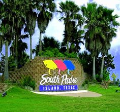 "South Padre Island, Texas ""Every time I see this, my heart skips a beat. Trini"""