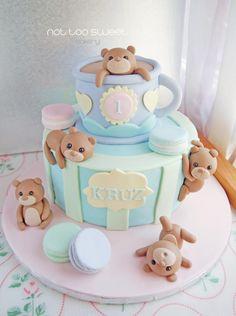 Teddy Bears!!