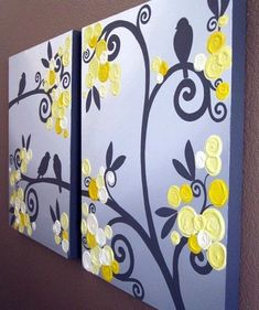 30 More Canvas Painting Ideas
