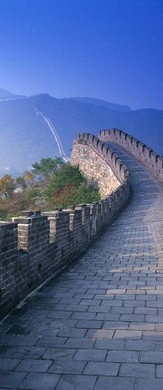 Great Wall, China