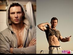 DAILY MALE - Harry Judd is an English musician who is best known as the drummer for British pop rock band McFly, along with fellow band members Tom Fletcher, Dougie Poynter and Danny Jones. He won the 2011 series of Strictly Come Dancing.  More pics > http://www.thecelebarchive.net/ca/gallery.asp?folder=%2Fharry+judd%2F