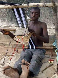 TRIP DOWN MEMORY LANE: TIV PEOPLE: NIGERIA`S FOREST FOOD PRODUCING PEOPLE AND CLOTH WEAVING EXPERTS