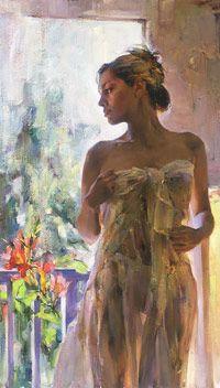 Rare Beauty  By Michael Garmash.