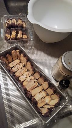 No Bake Desserts, Delicious Desserts, Eat Dessert First, Special Recipes, Food Inspiration, Food To Make, Deserts, Good Food, Food And Drink