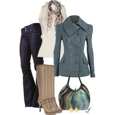 Untitled #395, created by sherri-leger on Polyvore
