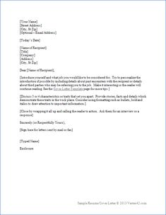 job application cover letter template word Resume Cover Letter Template for Word Free Cover Letter Examples, Sample Resume Cover Letter, Email Cover Letter, Job Application Cover Letter, Simple Cover Letter Template, Cover Letter Format, Cover Letter Tips, Letter Template Word, Writing A Cover Letter