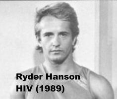 Ryder Hanson