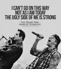AVENGED SEVENFOLD BLASTING 2014 http://punkpedia.com/general/avenged-sevenfold-blasting-2014-6881/