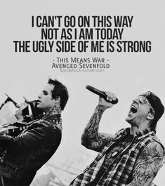AVENGED SEVENFOLD BLASTING 2014 http://punkpedia.com/general/avenged-sevenfold-blasting-2014-6881/