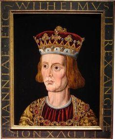 William rufus king gay