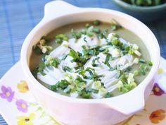 Suppe aus Sauerklee - smarter - Zeit: 15 Min.   eatsmarter.de