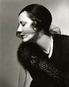 Traveling through history of Photography...Irene Dunne, by Roman Freulich, 1932.