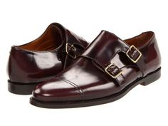 Burberry Double Monks for women