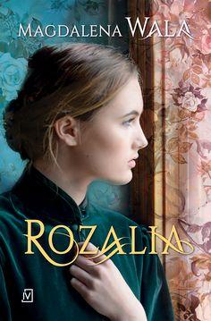 Magdalena Wala, Rozalia World Of Books, Novels, Reading, Movie Posters, Book Covers, Nice, Art, Literatura, Natalia Oreiro
