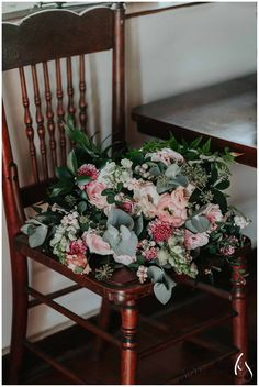 Such an absolutely gorgeous wedding at The Orchards. Soft and whimsical arrangements atop gold stands . Nostalgia Photography, Orchards, Floral Style, Absolutely Gorgeous, Blush Pink, Greenery, Whimsical, Floral Wreath, Colours