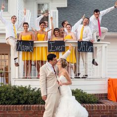 The 10 Biggest Post-Wedding Mistakes Newlyweds Make