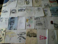 Just my drawings by F.Phaladi