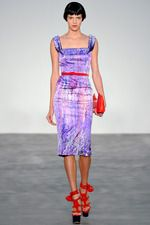 L'Wren Scott | Spring 2014 Ready-to-Wear Collection | Style.com