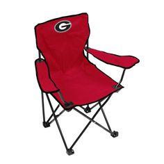 Georgia Bulldogs NCAA Youth Chair