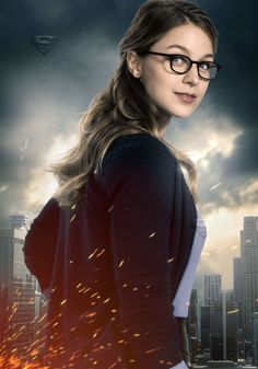 """A series of nine """"Supergirl"""" Season 2 character posters have emerged online. Included in the series are two images of Melissa Benoist as Supergirl and another of her as Kara Danvers. Supergirl Superman, Supergirl Season, Supergirl 2015, Supergirl And Flash, Supergirl Series, Superman Logo, Melissa Benoist Hot, Melissa Marie Benoist, Dc Comics Peliculas"""