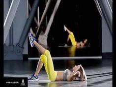 ▶ Ewa Chodakowska - SKALPEL w HD - YouTube