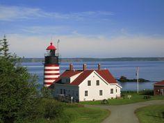 https://flic.kr/p/kzXLgv | Maine, Acadia Park & Surroundings, rocks, mist, fog, Flora and Fauna, fungus, mushrooms, abandoned, bays, coves, vintage signs, Lubec, Thuya Lodge, flowers, trees, Cutler, Lighthouses, Lighthouse