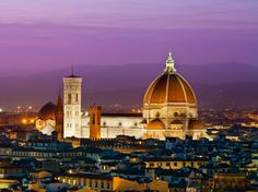 Duomo, in Florence