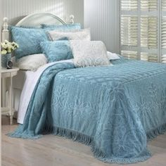 for the home LOVE chenille...need this :)