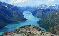 Jotunheimen, Norway.jpg 1,200×746 pixels