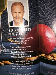 Kevin Costner's The Star
