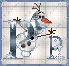 OLAF P
