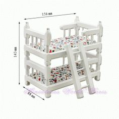 Lisette En Bois   WJ9 1/12ème #maisondepoupées #dollhouse #lisette #meuble  #furniture #miniatures #miniature #bois #wood | Mobilier: Chambre |  Pinterest ...