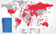 Kaspersky descubre una nueva red global de ciberespionaje