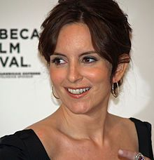 In most cases being a good boss means hiring talented people and then getting out of their way.    Tina Fey
