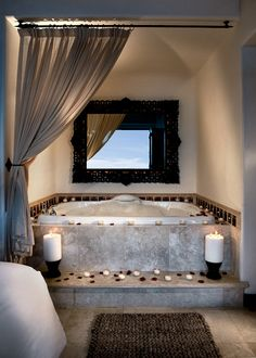 Bathroom Jacuzzi Decorating Ideas how hard would it be for me to add crown molding around my