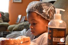 In a previous post I gave the how's, when's, and why's of deep conditioning for children with natural hair. If your child's hair seems chronically dry and brittle, it's probably time to inco…