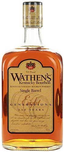 Review #2: Wathen's Kentucky Bourbon Single Barrel http://ift.tt/2EcwXTP