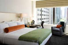 The Affinia Chicago Hotel in Downtown