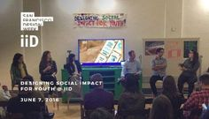 "Recap of Panel: ""Designing for Youth Impact"" 