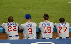 The Cubs & 108   (Photo by Josh Lefkowitz/Getty Images)