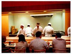 Sushi Yasuda - Midtown East - New York, NY