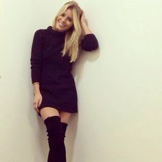 Mollie King, King Fashion, King Style, Sweaters, Clothes, Instagram, Dresses, Queen, Outfits