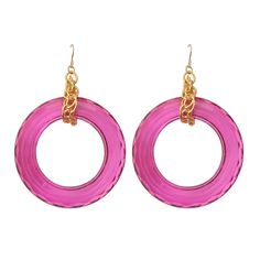 Winston Earrings, $56.00