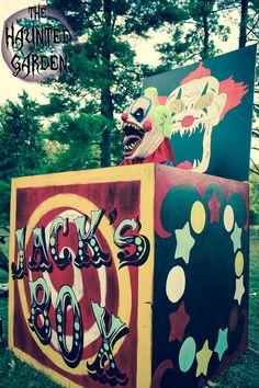 Prop Showcase: More Night Circus props