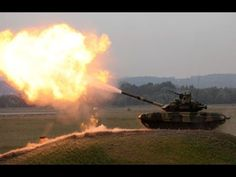 Vshare Post: US army live fire exercise with the most powerful ...