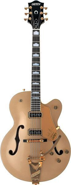 Gretsch G6120KS Keith Scott Nashville #gretschguitars